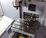 CNC de alta precisión de grabado y fresado de la máquina SG-E500