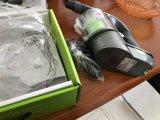 Pièces en plastique de plastique d'Accossories d'aspirateur d'OEM