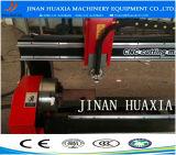 Máquina de estaca do plasma do CNC do metal de folha e do cortador de tubulação