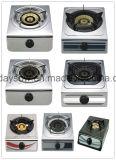 Домашняя газовая плита пользы, кухня варя газовую плиту