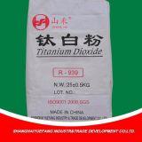 O melhor dióxido Titanium do serviço TiO2 para a borracha e o plástico