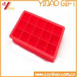 Moulage de pudding de plateau/silicones de glaçon de forme de bijou de silicones