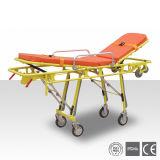 Heiß-Verkauf Alluminum Legierungs-Krankenwagen-Bahre (HS-3C)