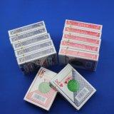 Карточки Jumbo покера казина индекса играя (номер 961)