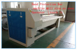 Tipo lavadero Ironer /Commercial Ironer /Dryer Ironer 3000mm*800m m del paso
