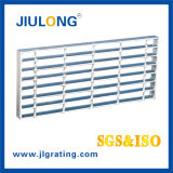 Stalk Grating Welded With Round bar