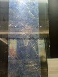 Mattonelle piene della pietra del marmo del corpo delle mattonelle di pavimento del materiale da costruzione