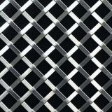 De openbare Omheining van het Metaal van het Traliewerk van het Roestvrij staal met Draad