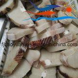 Tiburón azul congelado sin piel del filete (BSS003)