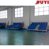 学校学生の椅子の屋内体操の観覧席の引き込み式の特別観覧席の観覧席の屋外のBleacherのための製造業者Jy-720のアルミニウム観覧席の望遠鏡の観覧席
