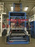 máquina que sopla de la película del LDPE de 1100m m con la sola devanadera auto