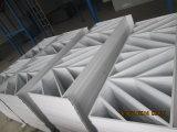 Barricada de control de línea de las barreras que cerca barreras del control de muchedumbre del metal