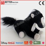 Weiches realistisches angefülltes Tier-Plüsch-Pferden-Spielzeug