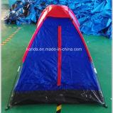 2p Domepack einlagiges kampierendes Zelt