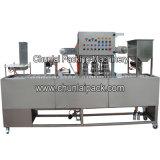 コップの洗浄の満ちるシーリング機械(GF-4)