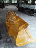 Ведро затяжелителя 1.8m3 колеса Lonking Cdm835e экспорта