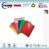 2017 Autoadhesivo Coloreado Poly Mailing Bolsas