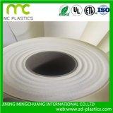 Papier peint imprimable de PVC pour l'impression de publicité et l'impression d'images numériques