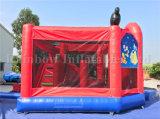 Castelo de salto inflável, castelo inflável para o preço de fábrica