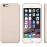 Случай PU ультратонкого высокого качества кожаный с Microfiber для iPhone