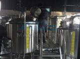 El tanque cónico de la fermentadora del acero inoxidable, fermentación industrial (ACE-FJG-H2)