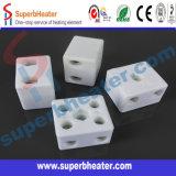 高温陶磁器の端子ブロック