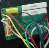 8 polegadas Professional Sound System Line Array Speaker Box