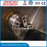 Tipo máquina do CNC CK40X750 de giro horizontal de alta velocidade