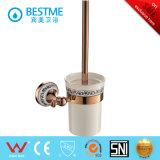 Mobilier de salle de bain Double Tumbler Holder / Ceramic Holder