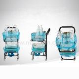 Stabilimento di trasformazione chimico delle acque di rifiuto del laboratorio