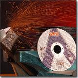 Disco abrasivo di taglio di T41 115mm En12413 Cina per metallo
