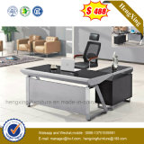 L-Form Büro-Tisch ExecutivMetel Büro Fruniture Schreibtisch (NS-GD010)