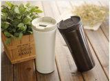 Caneca de café nova do aço inoxidável de Starbucks 201 da parede quente do dobro da venda