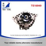 альтернатор 12V 90A для мотора Лестер 11311 Valeo Hyundai