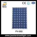 단결정 실리콘과 다결정 실리콘 태양 전지판