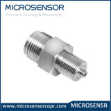 Détecteur piézorésistif Mpm286 de pression de Ss316L Comapct