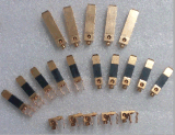 إمداد تموين [إلكتريكل كمبوننت] إتصال يختم جزء, نحاسة [بين] ([هس-دز-0069])