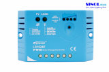 regolatore solare Ls1024e della carica di 10A 12/24V MPPT