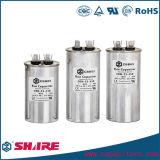 Condicionador de ar do capacitor do capacitor de funcionamento Cbb65 do motor de C.A. das vendas e capacitor quentes do refrigerador