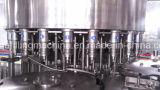Relleno del agua y maquinaria puros automáticos del lacre con el certificado del Ce