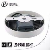 15W el panel ultra estrecho vendedor caliente del borde LED (redondo)