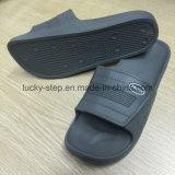 Zapatos (sandalia de EVA de dos colores para los hombres)