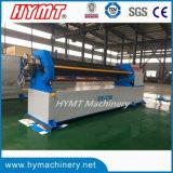 W11F-4X2000 3 Roller Plaque d'acier asymétrique Rolling Roll Machine