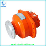 Poclain Ms/Mse05 Hydraulic Wheel Motor