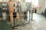 Sistema do tratamento da água do RO com capacidade elevada