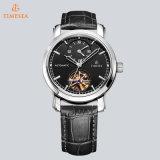 Esqueleto relógio automático mecânica Sport Watch 72180