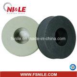 Абразивный диск карбида кремния истирательный (наклонять угла 45 градусов)