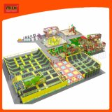 Mich Inflatable Toy Soft Play Soft Castle