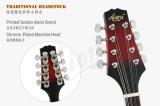 Corpo di mogano laminato marca di Aiersi un modello Maa001 del mandolino di stile