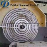 La circular del diamante vio que las herramientas 900m m 36 '' circulares vieron la lámina para el corte de la pared de la azotea del suelo